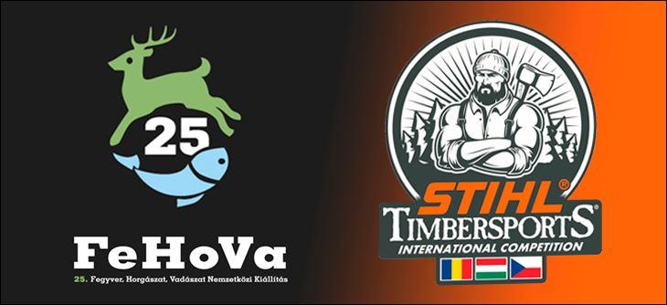 STIHL TIMBERSPORTS International Competition a 25. FEHOVA-n – 2018.02.14.