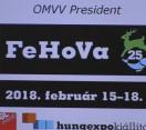 Interjú Dr. Bitay Márton államtitkárral a 25. FEHOVA-n_2018. 02. 15.