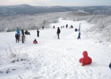 Téli sportok a Pilisi Parkerdőben – 2018.02.15.