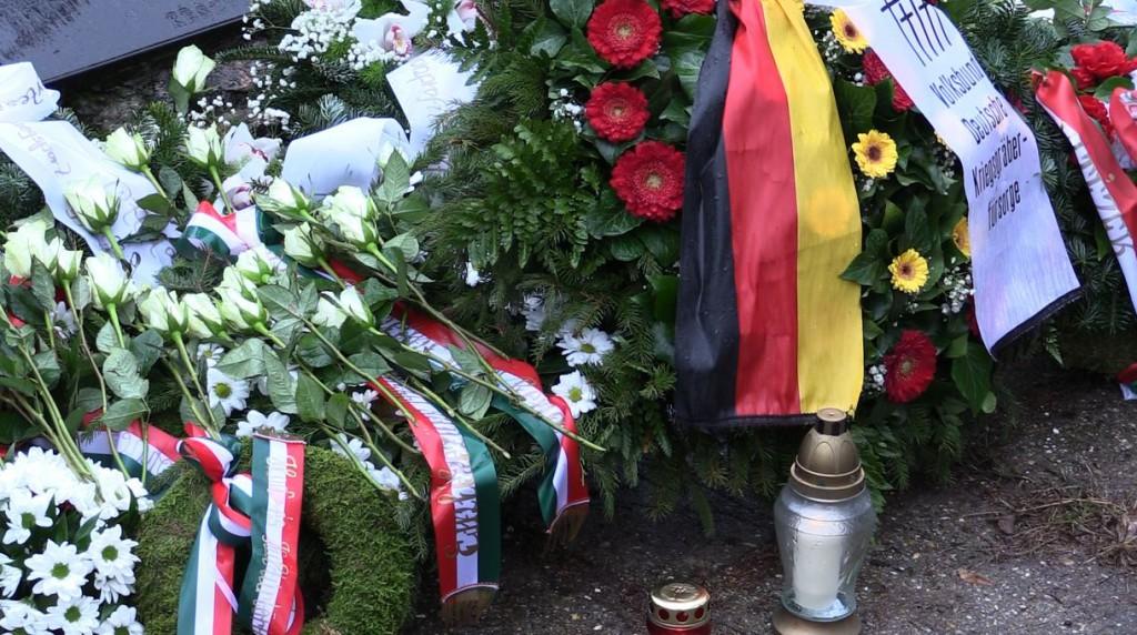 Kápolnapuszta áldozataira emlékeztünk – 73 éve történt! – 2018.03.17 – Videókkal!