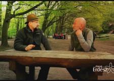 ÍGY KÉSZÜL… – Reviczkyvel az Erdőben a Pilisben – werkfilm – 214 – 2018.05.12.