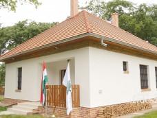 A Mánteleki turistaház és erdei iskola átadó ünnepsége – 216. – 2018.05.26.