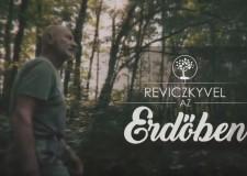 Reviczkyvel az Erdőben – Somogy Zöld Szíve: KASZÓ – 2018.06.24 – vasárnap 12:30 óra – ECHO-TV