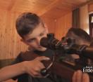 Nyári vadásztábor Szentpéterföldén – 2018.07.07-i adás