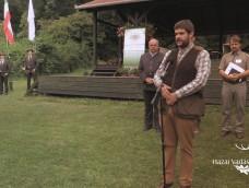 Hivatásos vadászok országos szakmai versenye, Galgamácsa – 2018. július 18-19. – Megnyitó beszédek