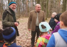 Reviczkyvel az Erdőben – A Soproni Parkerdőben – 2018.09.02 – Vasárnap 12:30 óra – ECHO-TV