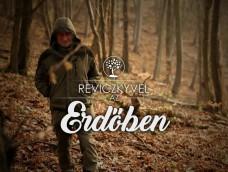 Reviczkyvel az Erdőben – A Nyíri-erdő kincsei – 2018.08.19 vasárnap 12:30 – ECHO-TV