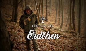 A Reviczkyvel az Erdőben filmsorozat epizódjait 2018.09.23-tól már az M5 TV csatornán is láthatják Nézőink!