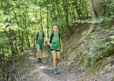 150 ezer kilométert gyalogoltak nyáron az erdei vándorok – 2018.08.28.