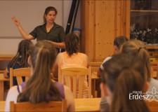 Vajdasági gyermekek a Bakonyerdő Zrt. Erdei Iskolájában – 230. adás – 2018.09.01-i adás
