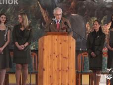 Országos Vadásznap Putnokon – Interjú Gróf Károlyi Józseffel – 2018.09.08.