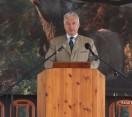Országos Vadásznap Putnokon – Dr. Semjén Zsolt miniszterelnök-helyettes beszéde – 2018.09.08.