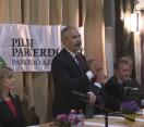 XXII. Erdők Hete ünnepélyes megnyitója és a Madas László Erdészeti Erdei Iskola 30 éves jubileumi ünnepsége – 2018.10.01.