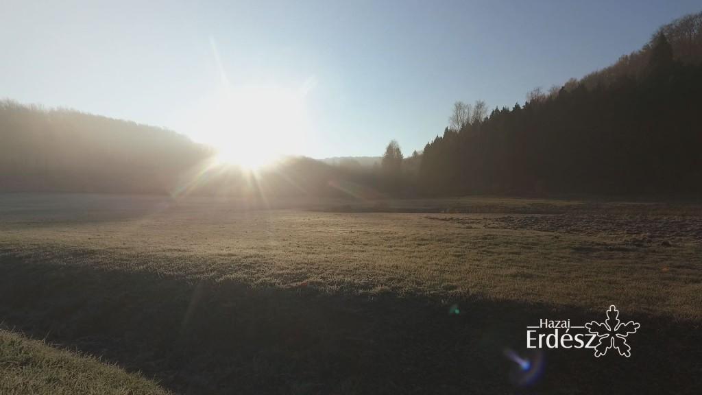 Őszi képek Zala megyében – 2018. november