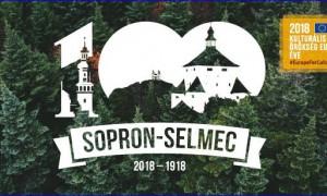"""Életképek – 1 – """"Selmec, Téged soha nem feledtünk!"""" – SOPRON – SELMEC – 2018 – 1918 – Visszatérés Selmecbányára – 2018.12.07-08"""