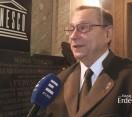 Prof. Dr. Náhlik András rektor, Selmecről, Sopronról – 2018.12.07-08