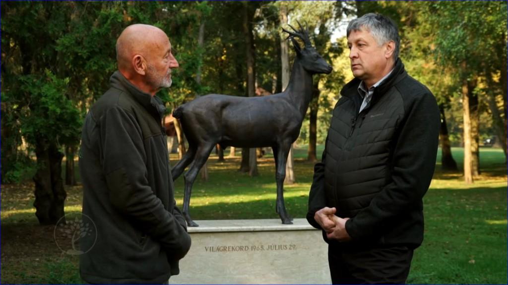 Reviczkyvel az Erdőben – VADEX – Jövőkép a Jelenben – 2018.12.23 – vasárnap 12:30 – ECHO-TV