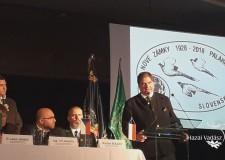 A CIC fennállásának 90. évfordulóját ünnepelték Érsekújváron: Interjú Marghescu Tamás vezérigazgatóval