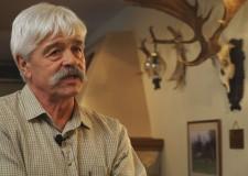 VADÁSZTEA Percek: Bartucz Péterrel, a NYÍRERDŐ Nyírségi Erdészeti Zrt. Gúthi Erdészet nyugalmazott erdészeti igazgatójával