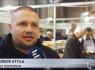 Interjú Jámbor Attila DOVIT teszthorgásszal a 26. FEHOVA-n – 2019.02.08.