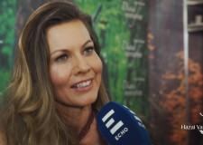 Interjú Lipp Adrienn vadászhölggyel a 26. FEHOVA-n – 2019.02.08.