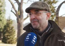 Interjú Kovács Zoltán államtitkárral a 30. Kaszó Kupán – 2019.02.16-17