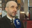 Interjú Kovács Zoltán államtitkárral a Hohe Jagd und Fischerei kiállításon – 2019.02.21-24.
