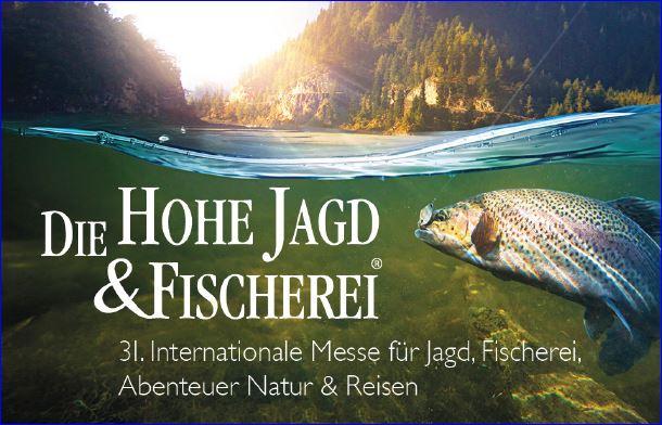 """A salzburgi """"Die Hohe Jagd & Fischerei"""" kiállításon készült interjúk visszanézhetőek! – 2019.02.21-24."""