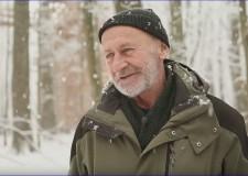 Ma 70 éves A Magyar Erdők Nagykövete: Reviczky Gábor, Kossuth- és Jászai Mari-díjas színművész – 2019.03.28
