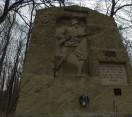 Ifj. Dr. Sarkadi Sándor megemlékezése az Ojtozi csata emlékére emelt emlékműnél – 2019.03.12.