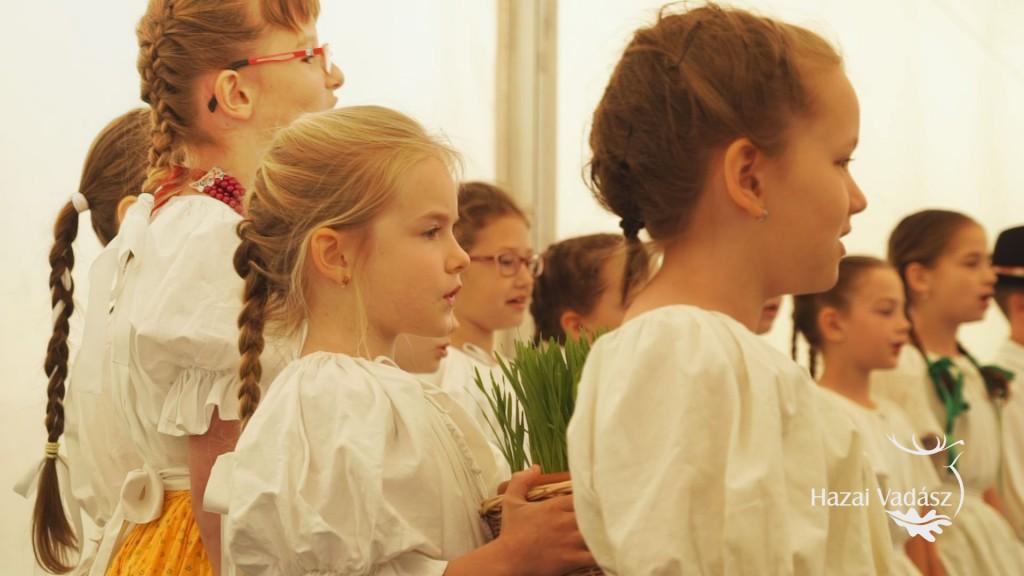 Életképek – 23. Pápai Agrárexpón megrendezett 22. Veszprém megyei Vadásznap Pápán és Várpalotán – 2019.04.27.