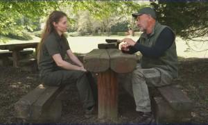 Újra nézhető! – MTVA M5 csatornán, április 24-én szerdán 11:40 órakor – Reviczkyvel az Erdőben – A bakonyi rengetegben