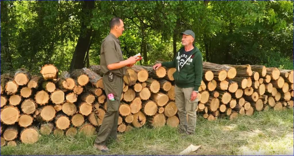 Újra nézhető! – MTVA M5 csatornán, május 1-én szerdán 11:40 órakor – Reviczkyvel az Erdőben – Az erdész hivatás szépségei és nehézségei