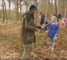 Reviczkyvel az Erdőben I. évad 12 epizódja a HÍR TV csatornán 2019.04.23-án, kedden 13:05 órakor – 5/12. Oktató természet – A Vackor Várban – 6/12. A soproni mintagazdaság