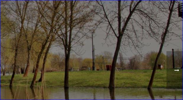 Folytatódik a Tisza-tó feltöltése – 2019.04.05