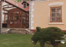 V4 Vadászati Konferencia – Prof. Dr. Csányi Sándor – 2019.05.14.