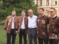 Életképek II. – OEE – 150. Vándorgyűlés és Év Erdésze 2019 szakmai verseny – 2019.06.19-22.