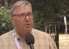 Futócéllövő Európa-bajnokság  – Pekka Kuusisto, a Nemzetközi Sportlövő Szövetség Végrehajtó Bizottságának tagja – 2019.07.08-15.