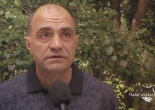 Futócéllövő Európa-bajnokság a Bakonyerdő Zrt.-nél – Gennadi Avramenko – 2019.07.08-15.