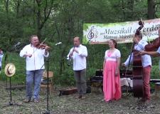 """Mátrai Művészeti Napok – Pál István """"Szalonna"""" és Bandája koncert – 274. – 2019.08.16-i adás"""