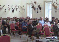 Gímkonferencia Rédén a Vértesi Erdő Zrt. szervezésében – 280. – 2019.09.27-i adás