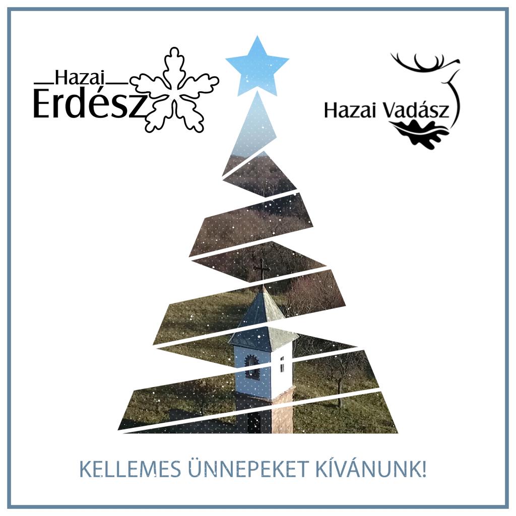 Boldog Karácsonyt kívánunk Nézőinknek!