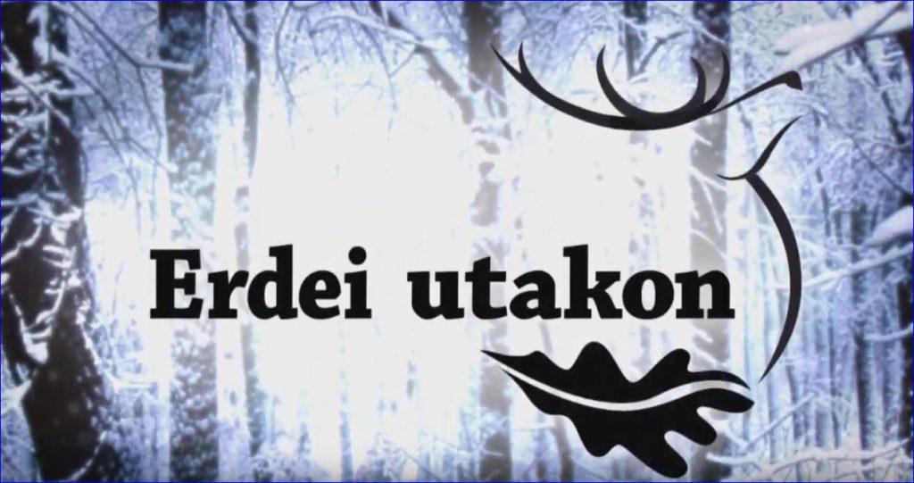 Erdei utakon – Reviczky Gáborral – Folytatódik tematikus heti műsorunk az M5 TV csatornán, 2020. február 1-én, szombaton 12:30 órakor!