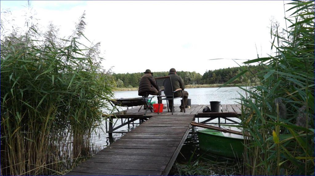 Horgászat a Fenyves-tavon! – Kedvcsináló következő műsorunkból: 03.28 szombat 12:25 – M5 TV