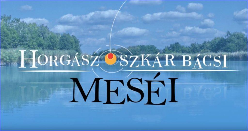 Horgász Oszkár Bácsi meséi – Miért csúszósak a halak? – Kedvcsináló következő műsorunkból: 03.28 szombat 12:25 – M5 TV
