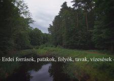 M5 TV – Erdei források, patakok, folyók, tavak, vízesések – 2020/15. adás – 2020.05.09.