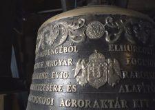 A GULÁG harangot ma nyolc évvel ezelőtt – 2012.04.15-én – szentelték fel Nagydorogon – Előzetes e heti műsorunkból: 04.18 szombat 12:50 – M5 TV