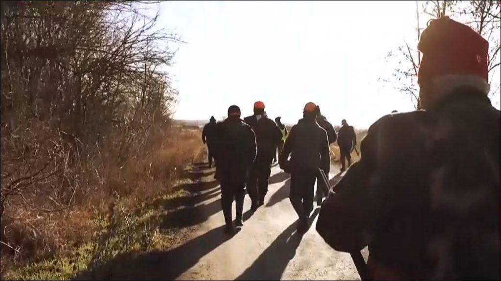 Vadászkamarai szervezetek  karitatív kezdeményezései – Előzetes e heti műsorunkból: 04.18 szombat 12:50 – M5 TV