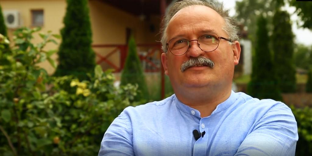 Interjú Csík János Kossuth-díjas népzenésszel – Előzetes e heti műsorunkból: 06.27 szombat 13:20 – M5 TV