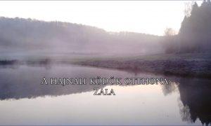Reviczkyvel az Erdőben – II. évad – 9/12. epizód – A hajnali ködök otthona: Zala